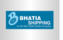bhatia shipping